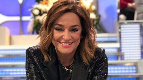 Toñi Moreno ha retirado todas las fotos de su hija de IG y pide respeto