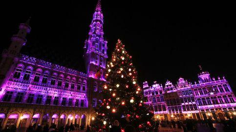 Bélgica usará drones con cámaras térmicas y un megáfono para vigilar las restricciones en Navidad