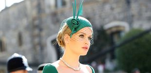 Post de Los lookazos de Dolce & Gabbana de Kitty Spencer, sobrina de Lady Di