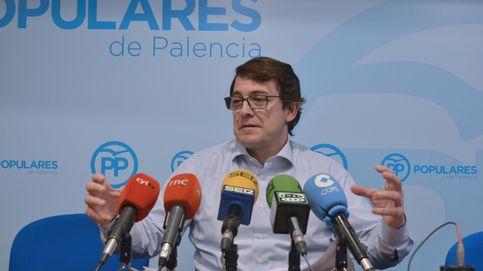 Mañueco barre a Silván en la pugna por el poder en el PP de Castilla y León