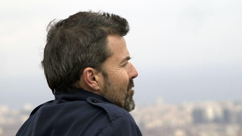 Foto: Pau Donés en una foto promocional de 'Jarabe contra el cáncer'