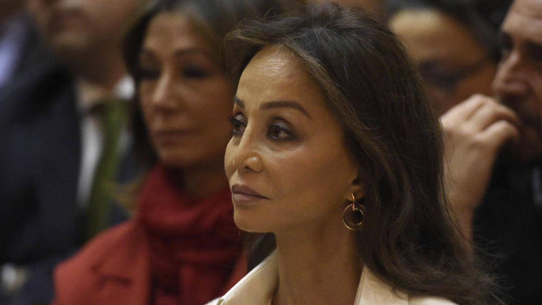 Las pullas de la prensa latinoamericana contra Isabel Preysler