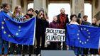 Greta se sienta en el Eurogrupo: la UE piensa en verde su economía del futuro