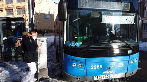 Todos los buses de la EMT que circulan gratis en Madrid: líneas y qué hacer al cogerlos