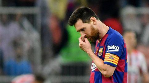 ¿Se acabó el escupitajo en el fútbol? La idea de la FIFA que tiene que estudiar España