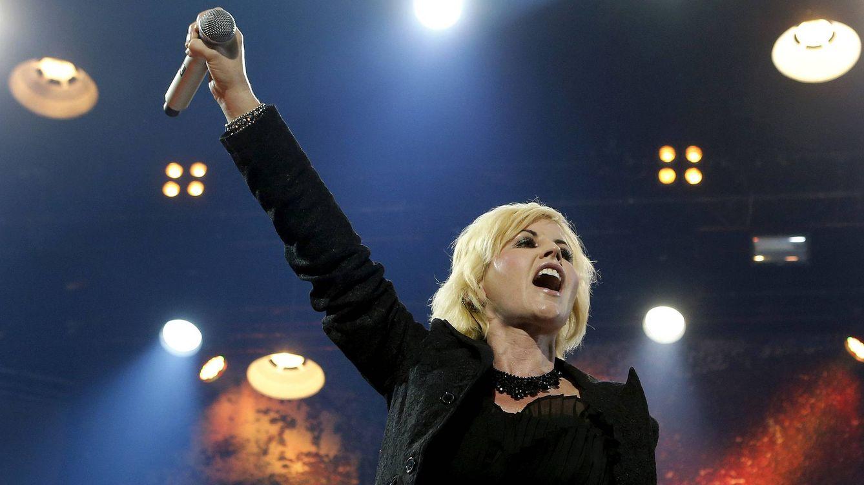 Un año sin Dolores O'Riordan: la vida triste de la cantante de The Cranberries