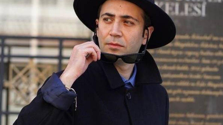 Sarp Bozkurt ('Love is in the air'): humorista, papá primerizo y con un tío famoso