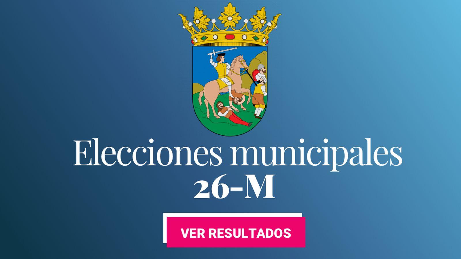 Foto: Elecciones municipales 2019 en Vélez-Málaga. (C.C./EC)