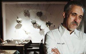Sergi Arola, sin posibilidad de crédito para reflotar Arola Gastro