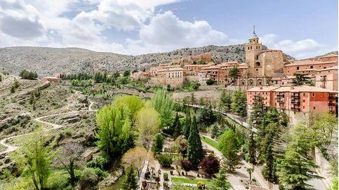 Albarracín, el mejor sitio para comprobar que Teruel existe (y contarlo en tu IG)