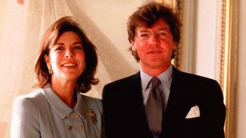 Carolina de Mónaco y Ernesto de Hannover, 20 años casados y un divorcio imposible