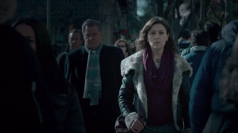 Así fue el misterioso y arriesgado final de 'El incidente' en Antena 3