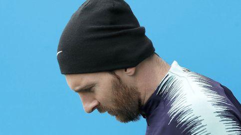 La Fundación 'pantalla' por la que investigan a Messi y a su padre en Argentina