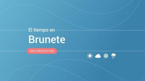 Previsión meteorológica en Brunete: alerta amarilla por vientos
