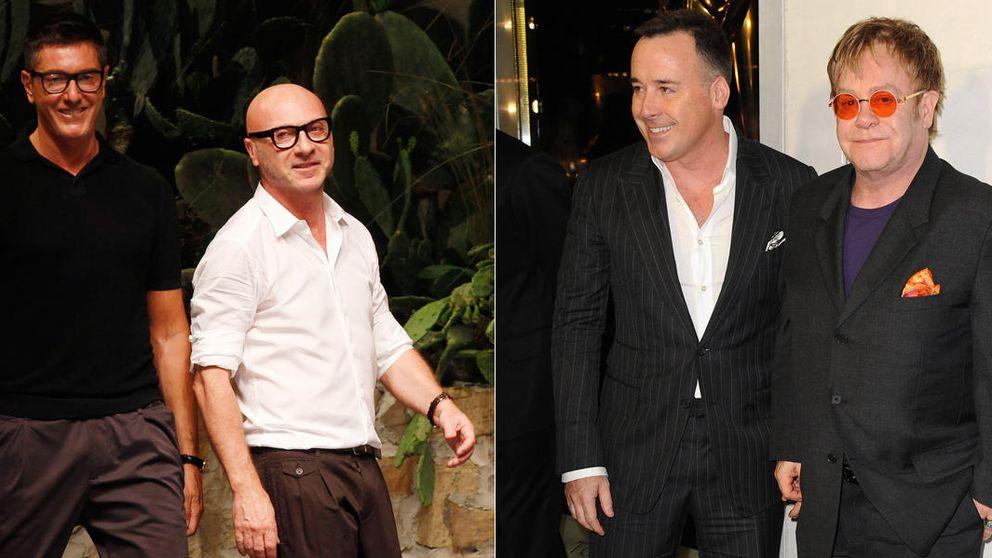 Dolce & Gabbana se defienden tras el boicot de Elton John