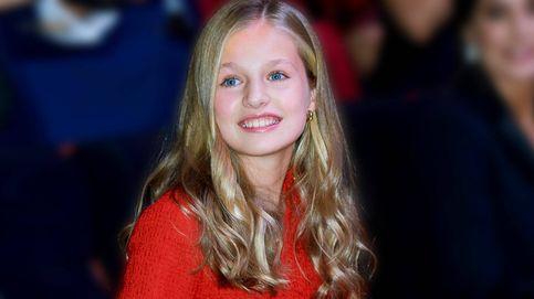 La princesa Leonor sale del nido: un colegio para cincelarla en 'liderazgo alternativo'