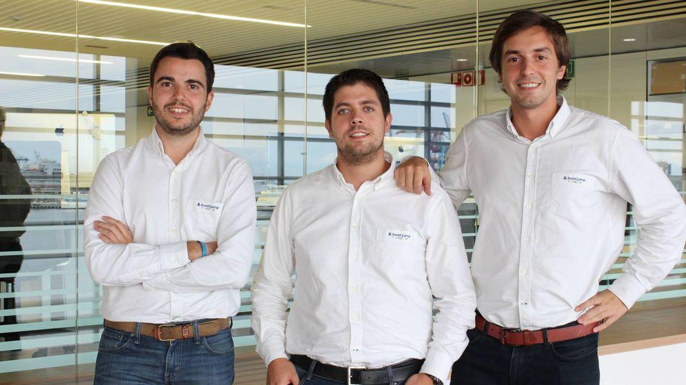 Estas son las cinco 'startups' de Juan Roig que están haciéndose de oro en internet