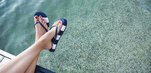 Post de Las 5 armas para cuidar tus pies en verano están en El Corte Inglés