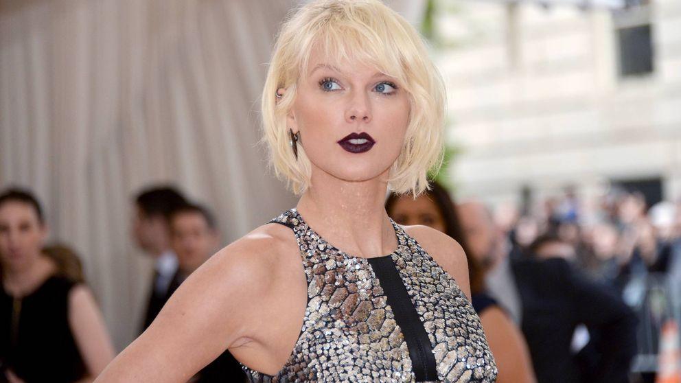 La historia de la foto en la que a Taylor Swift le tocan el culo