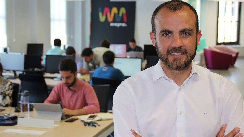 Foto: Alejandro Costa es el fundador y CEO de Myfixpert.