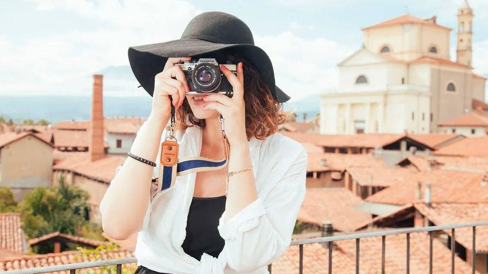 Foto: Las cámaras compactas son una gran opción para los amantes de la fotografía (Foto: Pixabay)