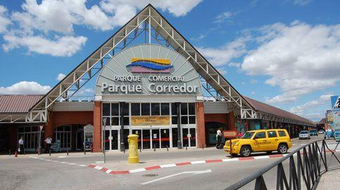 Sareb ultima vender su joya comercial (Parque Corredor) a Redevco y Ares