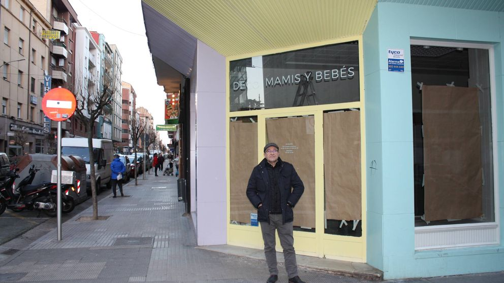 Pobres en excedencia: un retrato de la España contemporánea