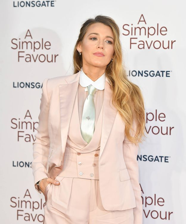 Foto: Blake Lively. (Getty)