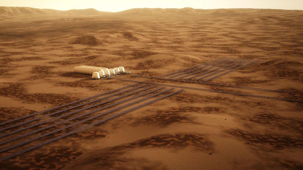 Mars One, con ribetes de fraude: Seleccionan a quien más paga