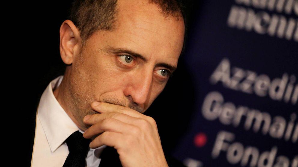 Gad Elmaleh, ex de Carlota Casiraghi, acusado de racista