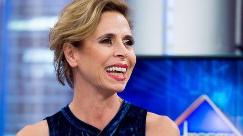 La intensa nueva vida de Ágatha Ruiz de la Prada en televisión
