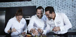 Post de La cocina de Breitling