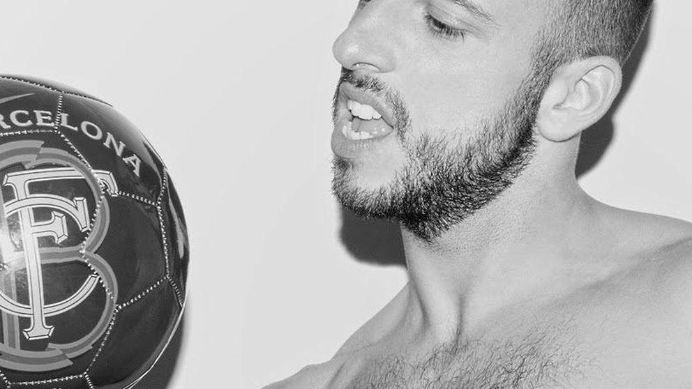 El futbolista que colgó la botas para ganarse la vida como actor porno gay