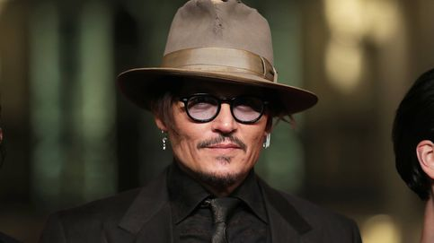 Johnny Depp se estrena en Instagram batiendo récords de seguidores