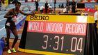 El atleta de 19 años que ha batido un récord de El Guerrouj más viejo que él