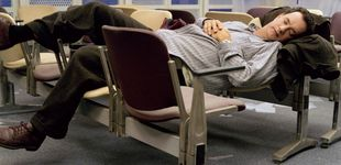 Post de La peli 'La Terminal' en la vida real: UK deja a un hombre 20 días atrapado en Bruselas