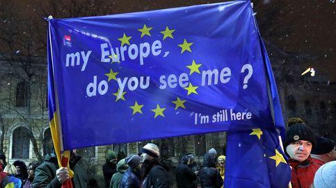 Europa sí tiene futuro