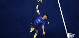 Post de El espectáculo de los cuartos de final del Master Final del World Padel Tour