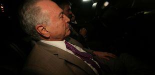 Post de Un tribunal determina que el expresidente brasileño Temer vuelva a prisión