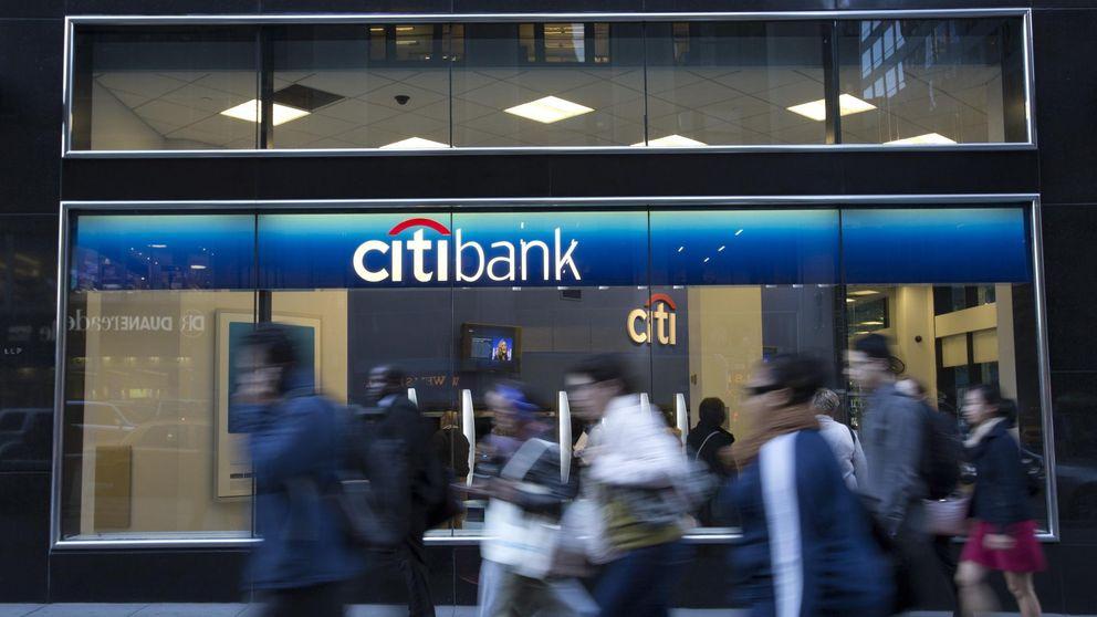 Merrill Lynch y Citi llevan  a Abengoa al  abismo ante el alto  riesgo de impago
