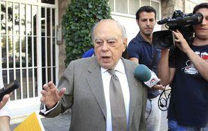 La familia de Pujol regularizó tres millones de euros y guarda 1,6 para pagar multas