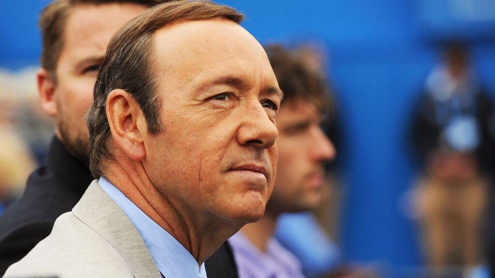 Muere uno de los denunciantes que acusó a Kevin Spacey de acoso sexual