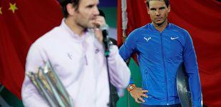 Post de Las opiniones encontradas de Nadal y Federer ante el plan maestro de Piqué