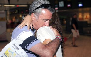 Ortega Cano, el preso que más cartas recibe en la cárcel de Zuera