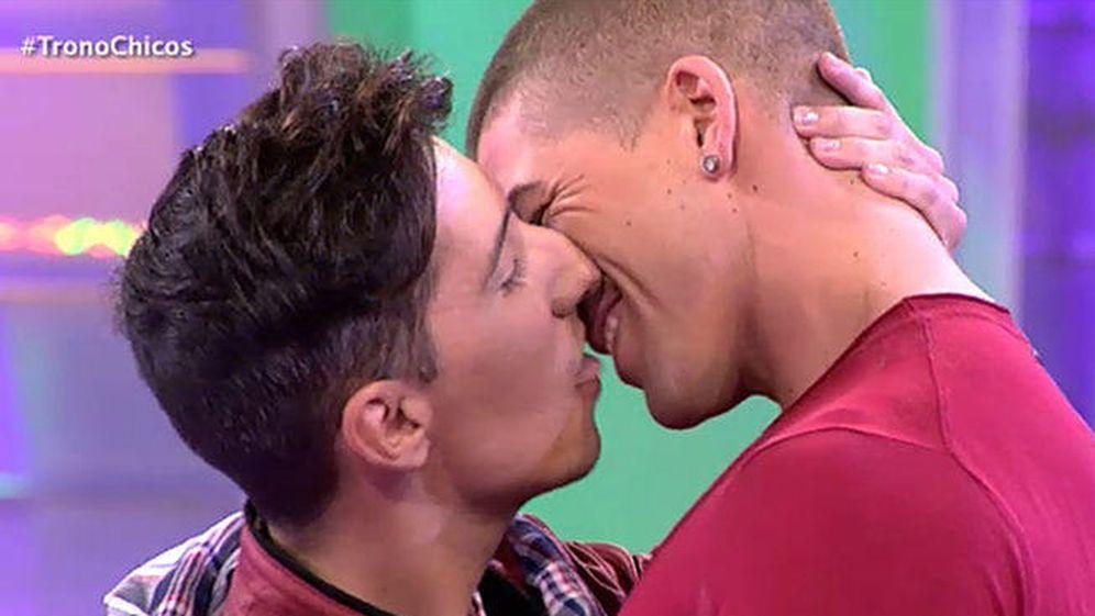 Foto: Jesús Reyes y José Labrador (Telecinco)