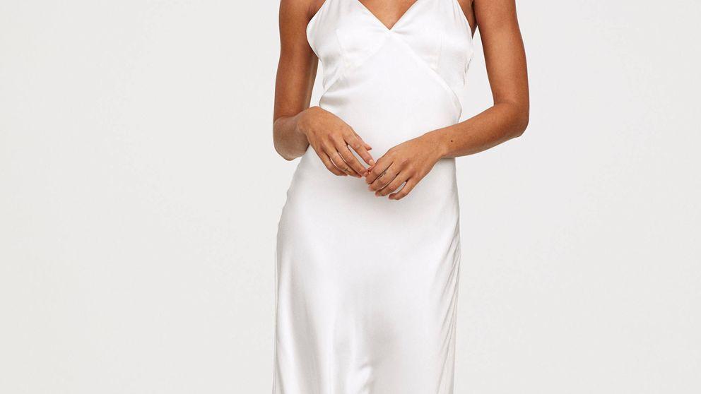H&M lanza el vestido de boda idéntico a la marca preferida de las celebrities