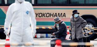 Post de Última hora del coronavirus: llegan a Ucrania españoles repatriados desde Wuhan