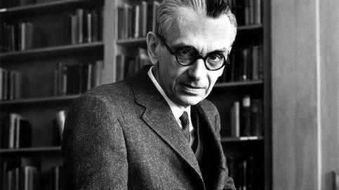 Kurt Gödel, el matemático de las paradojas que 'hackeó' la Constitución americana