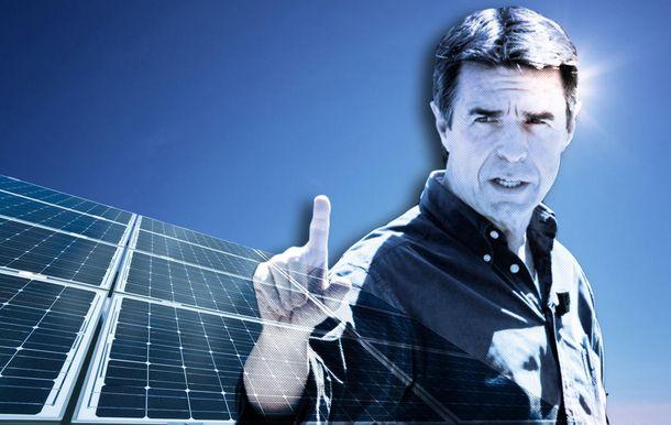 Foto: El Gobierno incompatibiliza la pobreza con el autoconsumo energético en el proyecto de ley