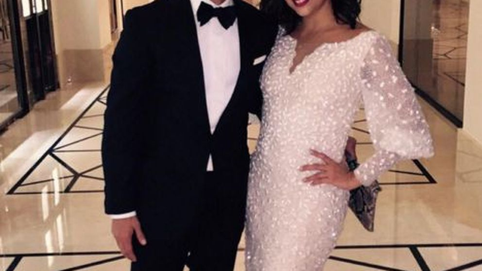 Instagram - Eva Longoria anuncia su compromiso